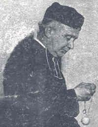 abbé bouly radiesthesie